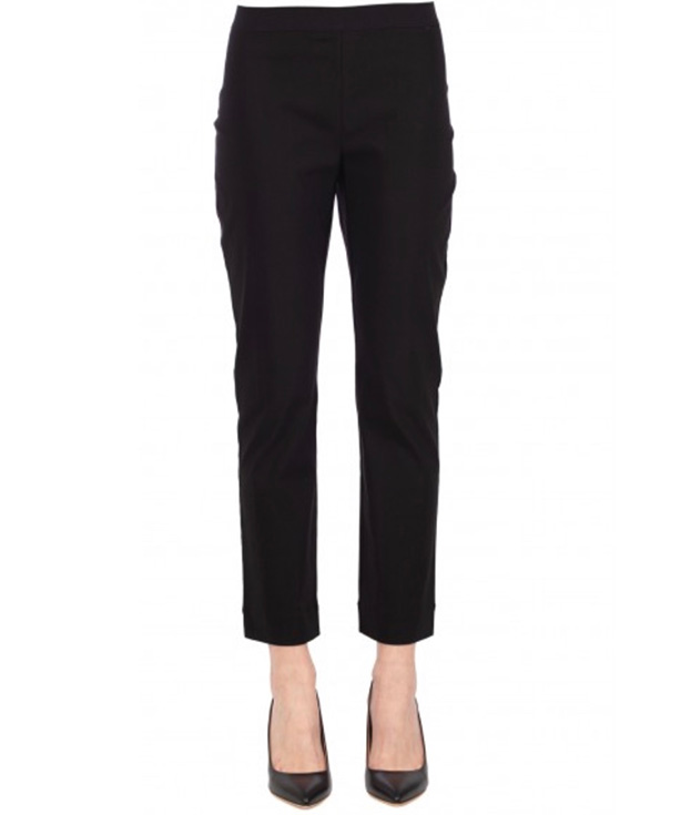 Black Ankle Pant
